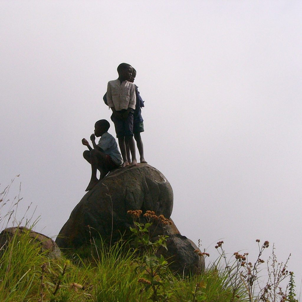Ausflug Auf Den Berg043