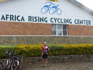 africa rising cycling center musanze