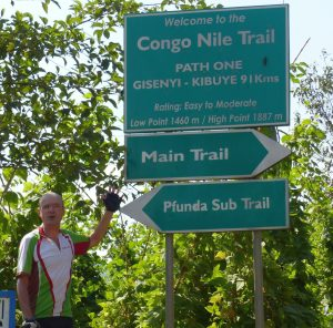 Congo Nile Trail Rubavu (Gisenyi)