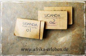 Reiseskizzen uganda