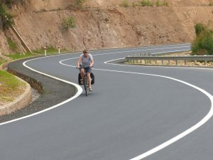 Reisebericht Fahrradtour Ruanda